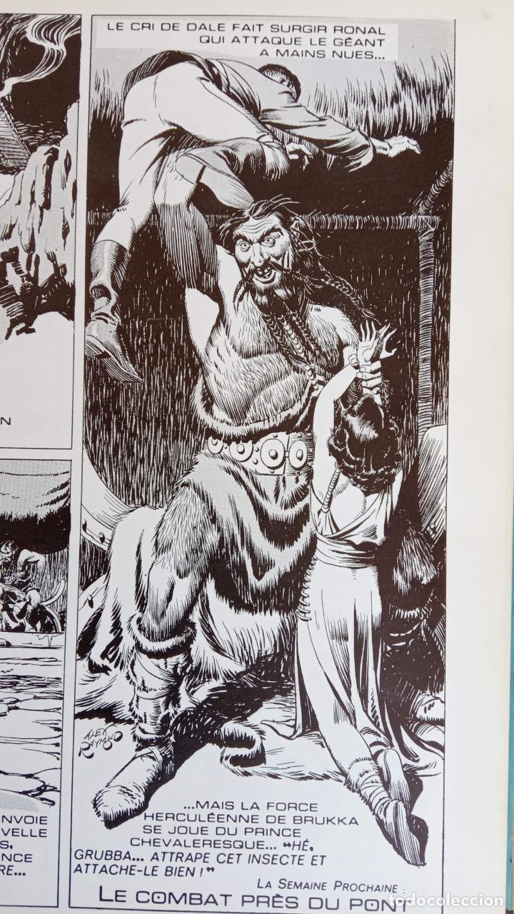 Cómics: FLASH GORDON POR ALEX RAYMOND - AÑO 1973 - 158 PGS. - 35 X 28,5 CMS. BANDE DESSINÉE - Foto 49 - 202706968