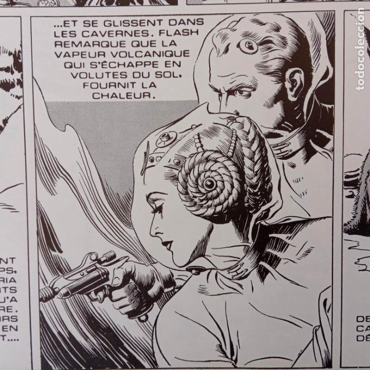 Cómics: FLASH GORDON POR ALEX RAYMOND - AÑO 1973 - 158 PGS. - 35 X 28,5 CMS. BANDE DESSINÉE - Foto 50 - 202706968