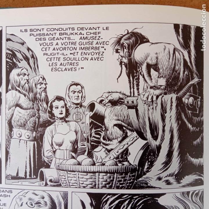 Cómics: FLASH GORDON POR ALEX RAYMOND - AÑO 1973 - 158 PGS. - 35 X 28,5 CMS. BANDE DESSINÉE - Foto 51 - 202706968