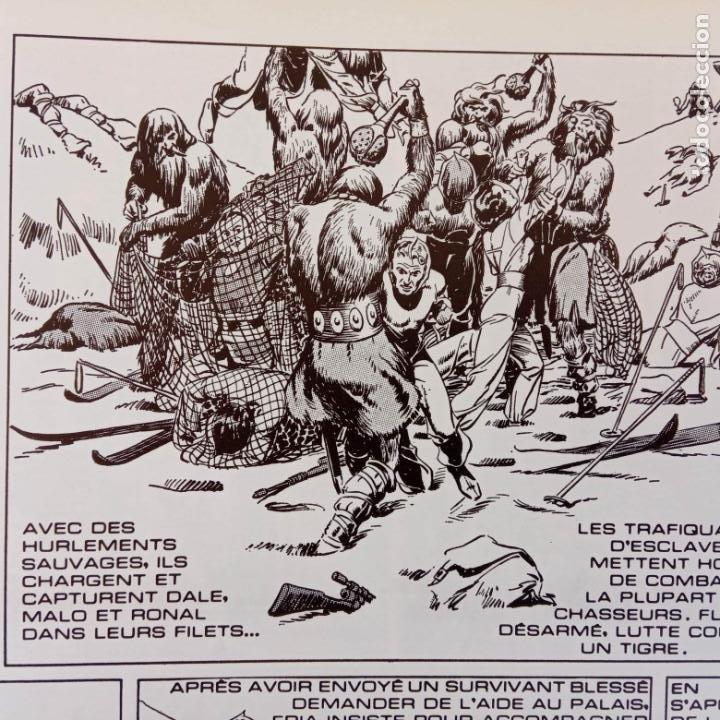 Cómics: FLASH GORDON POR ALEX RAYMOND - AÑO 1973 - 158 PGS. - 35 X 28,5 CMS. BANDE DESSINÉE - Foto 52 - 202706968