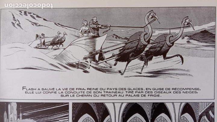 Cómics: FLASH GORDON POR ALEX RAYMOND - AÑO 1973 - 158 PGS. - 35 X 28,5 CMS. BANDE DESSINÉE - Foto 54 - 202706968