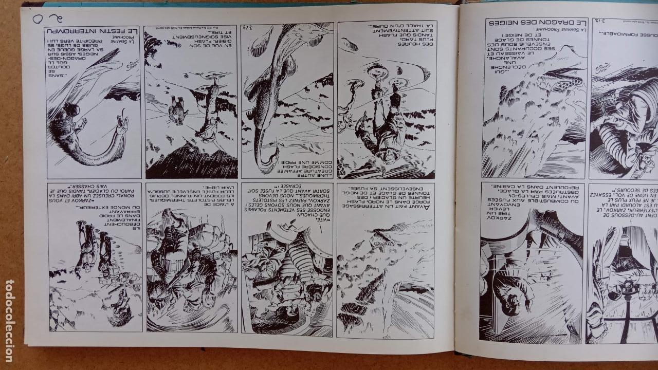 Cómics: FLASH GORDON POR ALEX RAYMOND - AÑO 1973 - 158 PGS. - 35 X 28,5 CMS. BANDE DESSINÉE - Foto 56 - 202706968