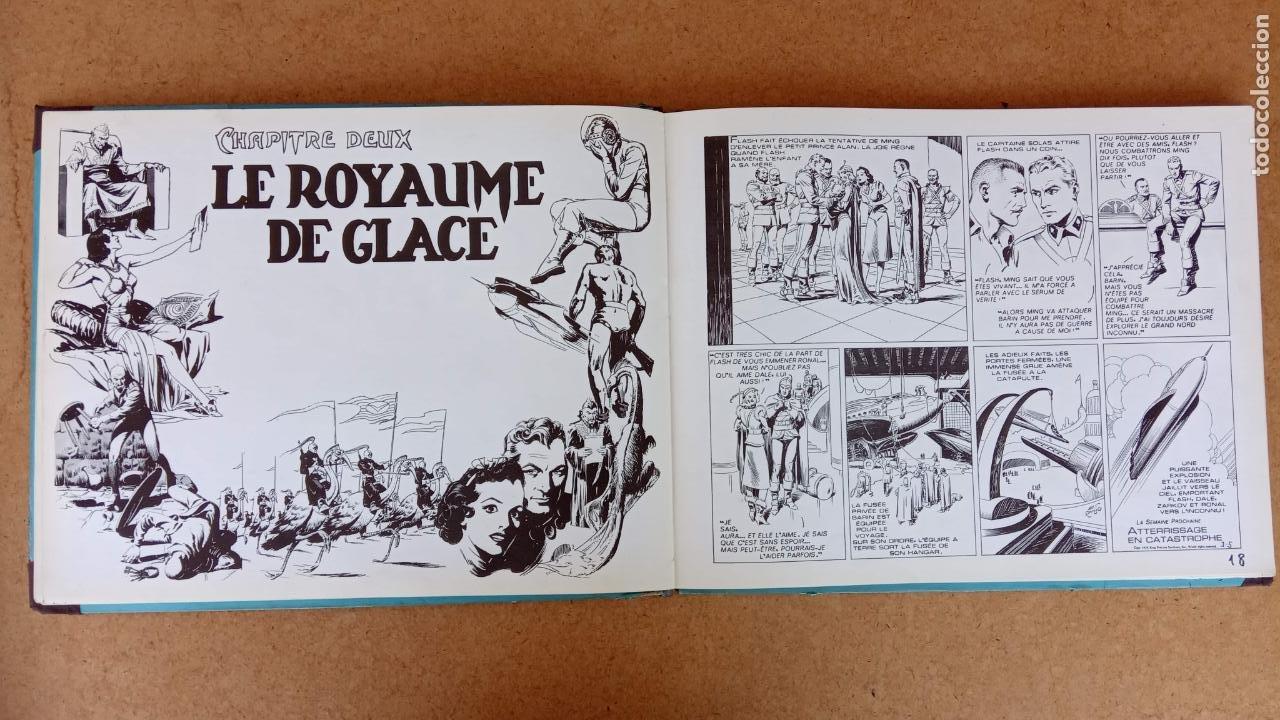 Cómics: FLASH GORDON POR ALEX RAYMOND - AÑO 1973 - 158 PGS. - 35 X 28,5 CMS. BANDE DESSINÉE - Foto 57 - 202706968