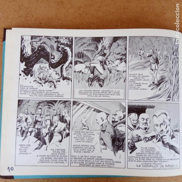 Cómics: FLASH GORDON POR ALEX RAYMOND - AÑO 1973 - 158 PGS. - 35 X 28,5 CMS. BANDE DESSINÉE - Foto 58 - 202706968