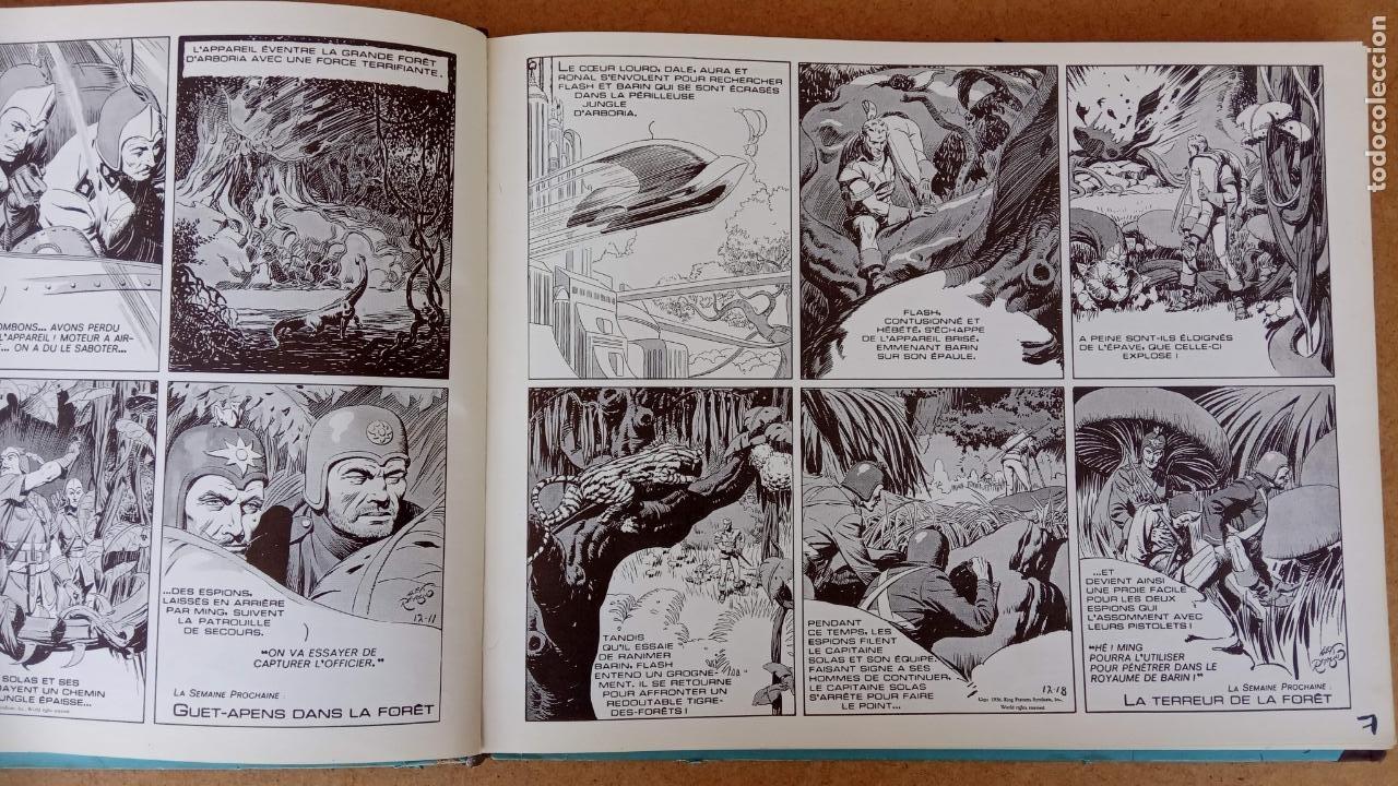 Cómics: FLASH GORDON POR ALEX RAYMOND - AÑO 1973 - 158 PGS. - 35 X 28,5 CMS. BANDE DESSINÉE - Foto 62 - 202706968