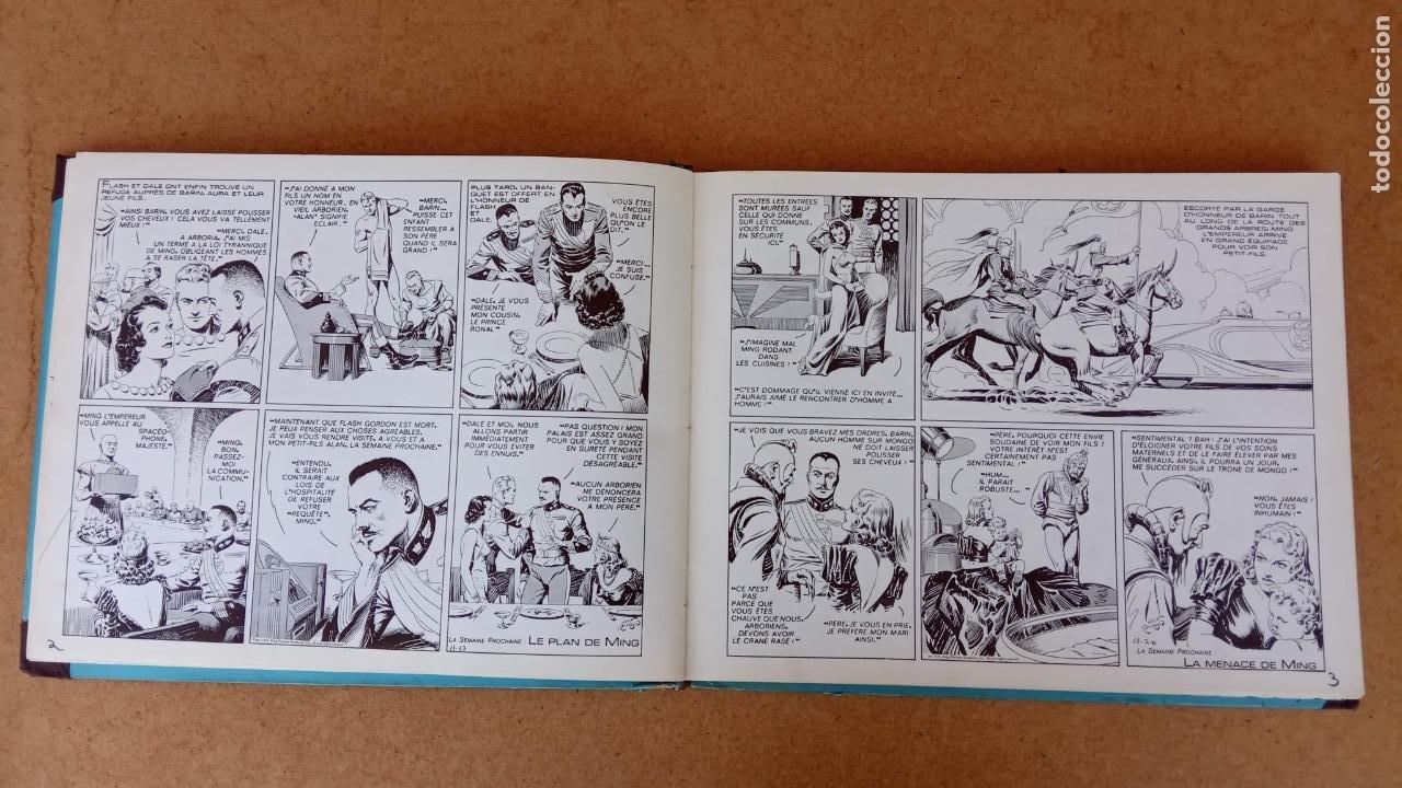 Cómics: FLASH GORDON POR ALEX RAYMOND - AÑO 1973 - 158 PGS. - 35 X 28,5 CMS. BANDE DESSINÉE - Foto 66 - 202706968