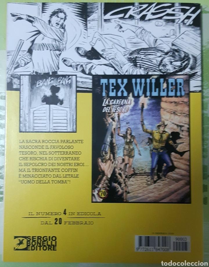 Cómics: TEBEOS-COMICS CANDY - TEX WILLER 3 - BONELLI - AA98 - Foto 2 - 203062410