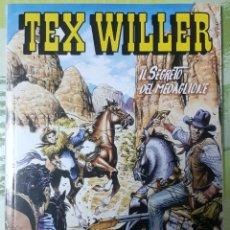 Cómics: TEBEOS COMICS CANDY - TEX WILLER 3 - BONELLI - AA98. Lote 203062410