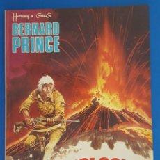 Cómics: COMIC / BERNARD PRINCE Nº 3 / MOLOCHS VREDE / CARLSEN / HERMANN & GREG / BELGICA 1977. Lote 203725687