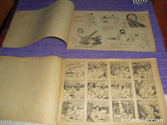 Cómics: LES ALBUMS DE LA BONNE EQUIP Nº 15 Y 16 - Foto 2 - 205399566