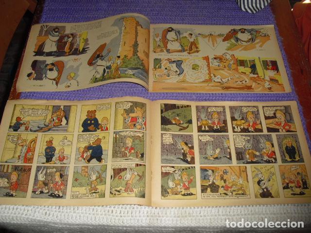 Cómics: LES ALBUMS DE LA BONNE EQUIP Nº 15 Y 16 - Foto 3 - 205399566