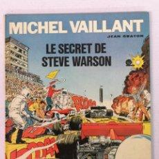 Cómics: MICHEL VAILLANT DARGAUD EDITORES. Lote 205550007