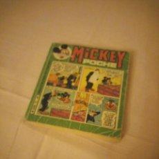 Cómics: MICKEY POCHE Nº 72 ( EDICION EN FRANCES ) AÑO 1980. Lote 206413663