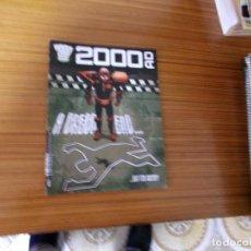 Cómics: 2000AD EDITA 2000AD. Lote 208869320