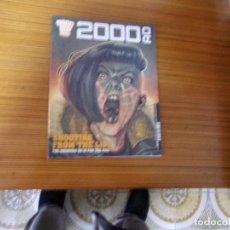 Cómics: 2000AD EDITA 2000AD. Lote 208869450