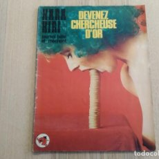 Cómics: HARQ KIRI. 151. ABRIL 1974 (FRANCÉS). Lote 209954088