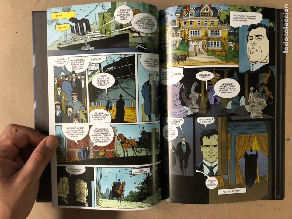Cómics: BATMAN GOTHAM BY GASLIGHT. BRIAN AUGUSTYN, MIKE MIGNOLA, EDUARDO BARRETO. DC COMICS 2018. FRANCÉS - Foto 4 - 211420127