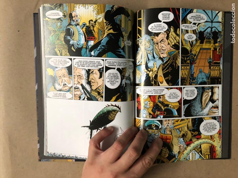 Cómics: BATMAN GOTHAM BY GASLIGHT. BRIAN AUGUSTYN, MIKE MIGNOLA, EDUARDO BARRETO. DC COMICS 2018. FRANCÉS - Foto 7 - 211420127