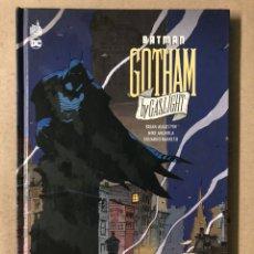 Cómics: BATMAN GOTHAM BY GASLIGHT. BRIAN AUGUSTYN, MIKE MIGNOLA, EDUARDO BARRETO. DC COMICS 2018. FRANCÉS. Lote 211420127