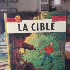 Cómics: CASTERMAN LEFRANC LA CIBLE BUEN ESTADO. Lote 211773717