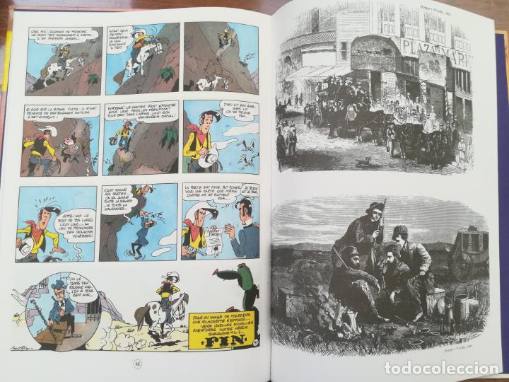 Cómics: LUCKY LUKE CONTRE PAT POKER. DUPUIS. EN FRANCÉS - Foto 4 - 212429396