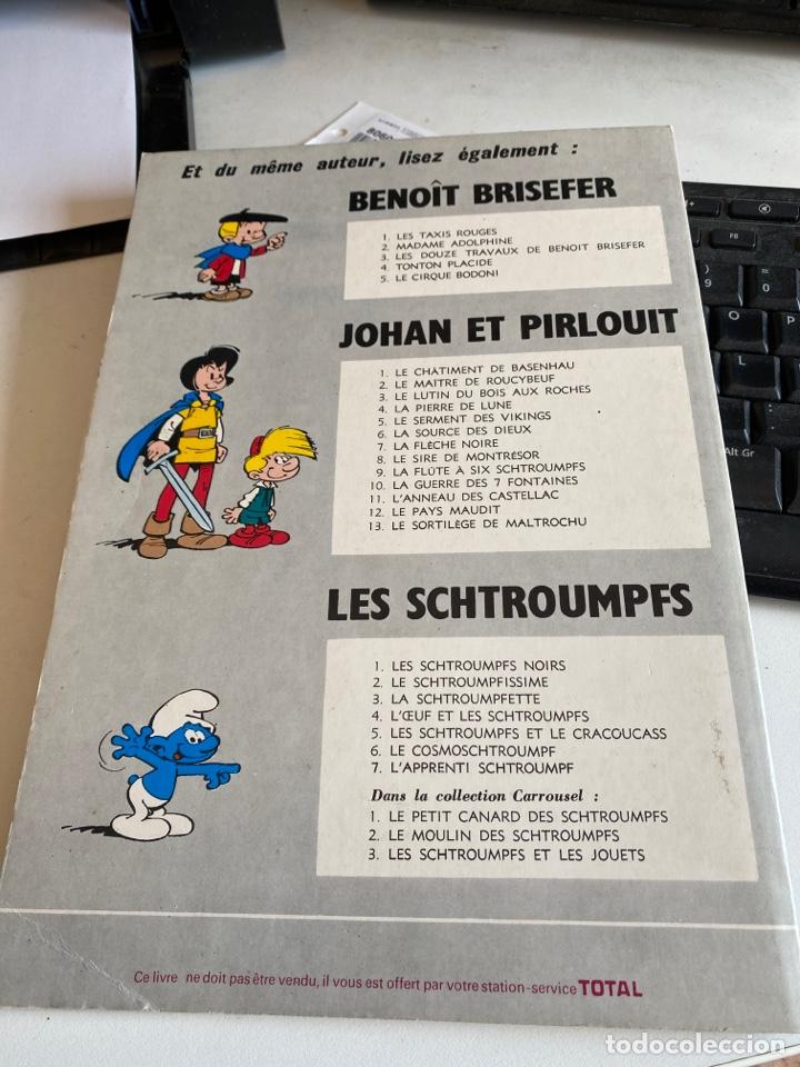 Cómics: Le schtroumpfissime - Foto 4 - 212779866