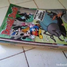 Cómics: LOTE 21 COMICS DONALD DUCK WALT DISNEY EN HOLANDÉS EL PATO DONALD. Lote 214541615