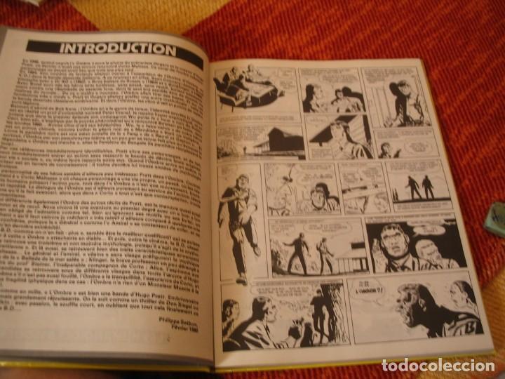 Cómics: HUGO PRATT LES JOUETS DU GENERAL ALBERTO UNGARO HUMANOIDES ASSOCIES - Foto 7 - 216687407