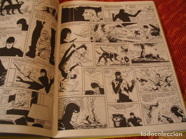 Cómics: HUGO PRATT LES JOUETS DU GENERAL ALBERTO UNGARO HUMANOIDES ASSOCIES - Foto 8 - 216687407