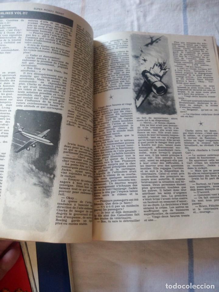 Cómics: Lote de 2 tbos super picsou geant, nº 85 y nº especial,1978-1979.frances - Foto 12 - 217520187