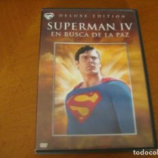 Cómics: SUPERMAN IV / EN BUSCA DE LA PAZ -. Lote 218108145