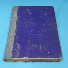 Cómics: LIBRO ENCUADERNADO - BAYARD - LA CLÉ D'ANTAR 1956 ESCRITO EN FRANCÉS. Lote 218470883