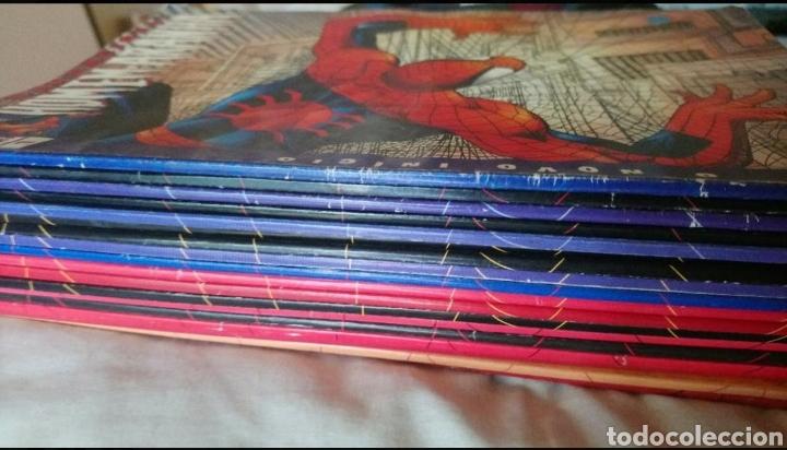 Cómics: Dieciocho números de Spiderman en Portugués. - Foto 2 - 218788771