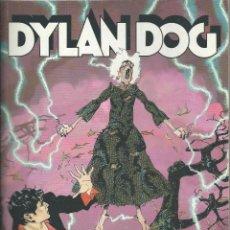 Cómics: DYLAN DOG 194 ITALIANO. Lote 220590087