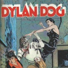 Cómics: DYLAN DOG 214 ITALIANO. Lote 220590175