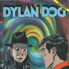 Cómics: DYLAN DOG 159 ITALIANO. Lote 220590208