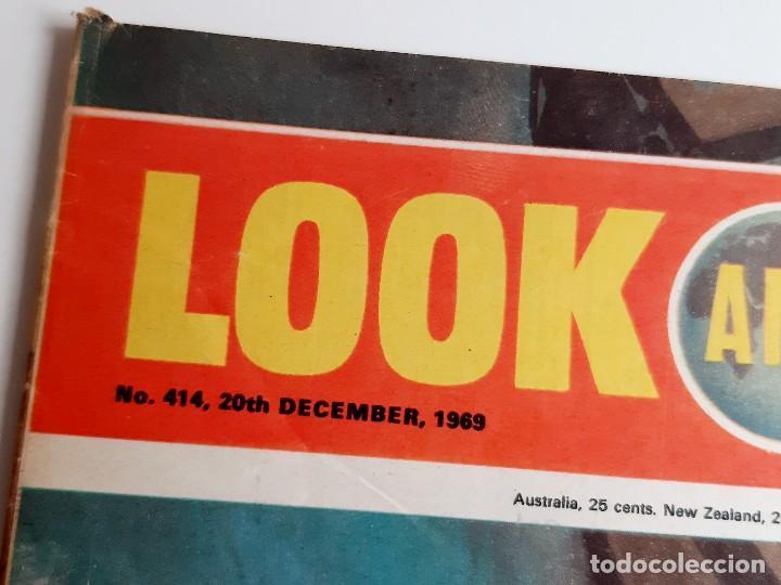 Cómics: LOOK AND LEARN COMIC - Foto 2 - 220984495