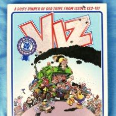 Cómics: LIBRO COMIC VIZ (INGLÉS) (PARA ADULTOS) THE BUTCHER'S DUSTBIN 2005/6 TAPA DURA. Lote 221308317