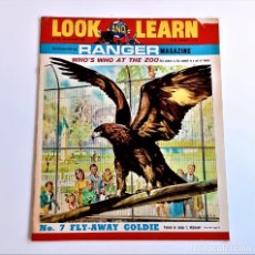 Cómics: LOOK AND LEARN COMIC. Lote 221312981