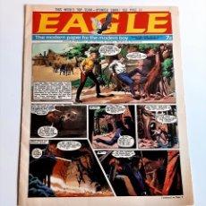 Cómics: 1968 EAGLE COMIC. Lote 221314055