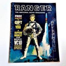 Cómics: RANGER COMIC. Lote 221397830