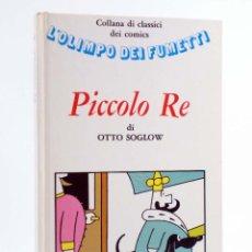 Cómics: L'OLIMPO DEI FUMETTI 19. PICCOLO RE (OTTO SOGLOW) SUGAR, 1973. Lote 221858320