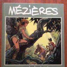 Cómics: MÉZIÈRES ET CHRISTIN AVEC. . . DARGAUD EDITEUR. FRANCÉS. Lote 221873395