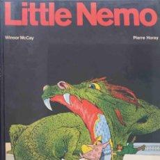 Cómics: COLECCIÓN COMPLETA LITTLE NEMO. (1969/1981) WINDSOR MCCAY. PIERRE HORAY. FRANCÉS. Lote 222098977