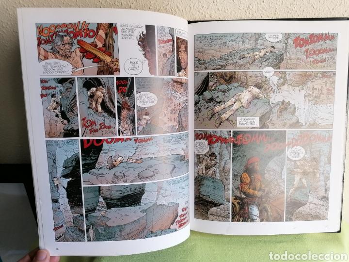 Cómics: Cómic en francés BLUEBERRY -Apaches- Charlier/Giraud. Dargaud (2007) - Foto 7 - 222184003