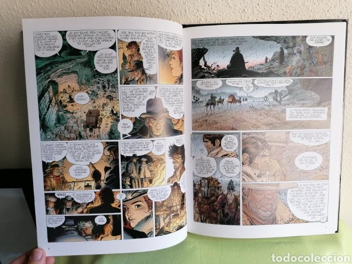 Cómics: Cómic en francés BLUEBERRY -Apaches- Charlier/Giraud. Dargaud (2007) - Foto 8 - 222184003