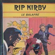 Cómics: RIP KIRBY. Lote 223056748