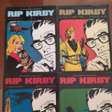Cómics: RIP KIRBY. Lote 223058780
