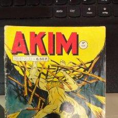 Cómics: AKIM 626 CON 130 PAGINAS EN FRANCES. Lote 224676846