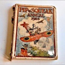 Cómics: PIP & SQUEAK ANNUAL 1923 - 19 X 24.CM. Lote 229618665